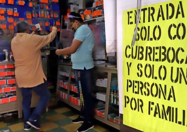 Reapertura económica en Puebla sería este próximo 7 de agosto