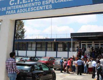 Registra Puebla 28 reos muertos por Covid-19