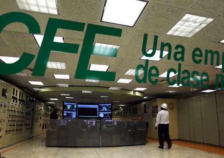 Roban un millón de pesos a CFE en Tehuacán
