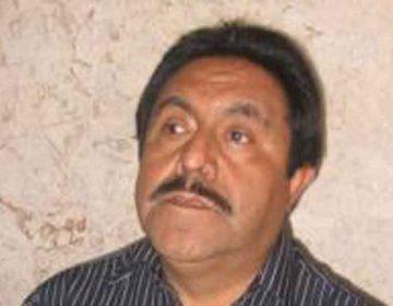Se agrava salud del líder social, Eloy Méndez, defensor del agua