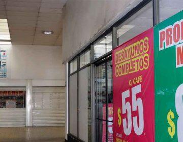 Suman 180 locales de Centros Comerciales de Puebla que se fueron a la quiebra