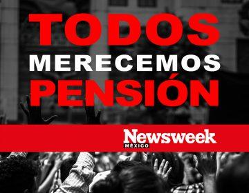 ¿Por qué las pensiones no sirven en México?