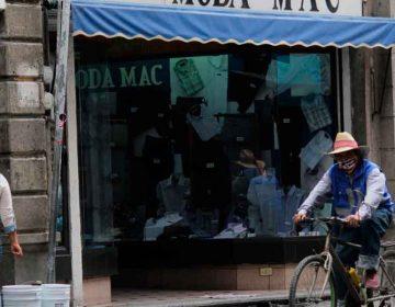 Tras pandemia, negocios de Puebla reabrirán el 28 de julio
