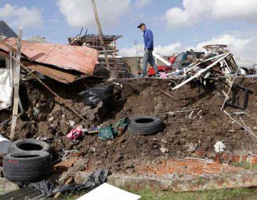 Urgen atender a municipios de la Mixteca poblana afectados por lluvias