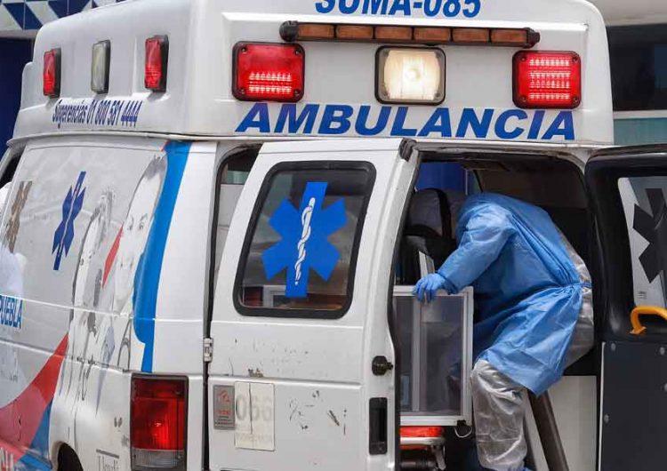 Van 5 menores de edad fallecidos por coronavirus en Puebla