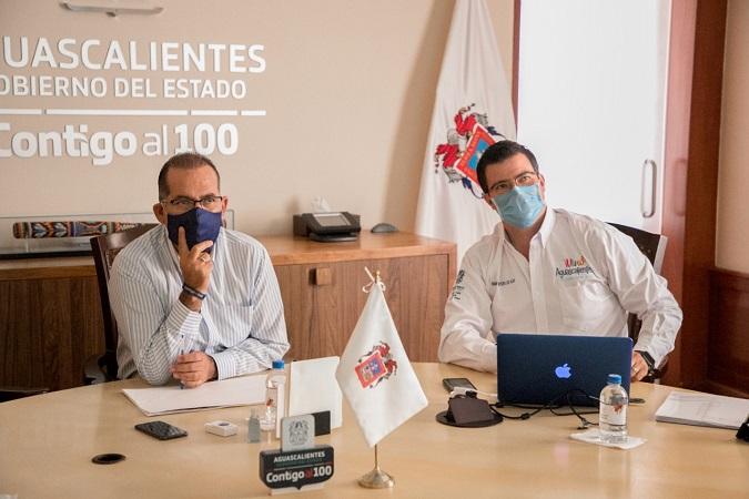 Busca gobierno estatal reactivar turismo en municipios de Aguascalientes
