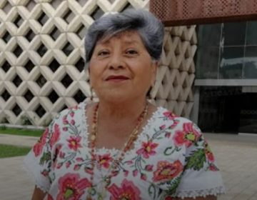 Muere alcaldesa de Maxcanú