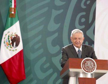 Confirma AMLO rebrote de COVID en Yucatán, federación pone más camas