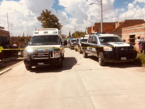 Se suicida niño de 12 años en Cosío