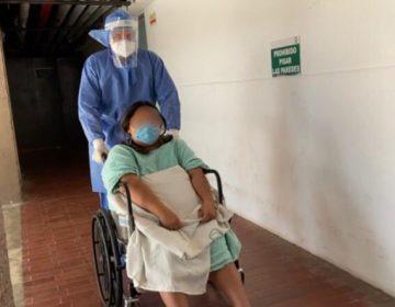 Tratamiento oportuno salva a madre y recién nacido de COVID-19