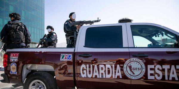 Encuentran muertos a desaparecidos tras operativo de la GESI