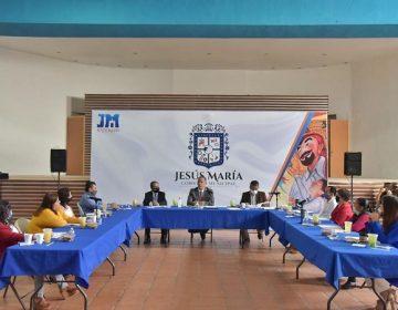 Habrá sesión solemne de Cabildo por día mayor de la Feria de los Chicahuales
