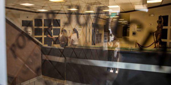 Autorizan reapertura parcial de juzgados en Tijuana y Mexicali