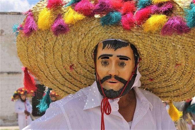 Inician celebraciones virtuales de la Feria de los Chicahuales en Jesús María