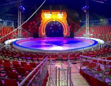 Autorizan instalación de circos en Aguascalientes