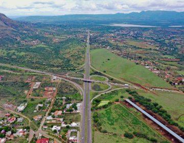 Gana PINFRA licitación del libramiento carretero de Aguascalientes