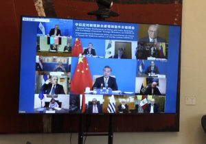 China anuncia préstamo de 1,000 mdd a México y AL para apoyar el acceso a la vacuna contra el COVID-19