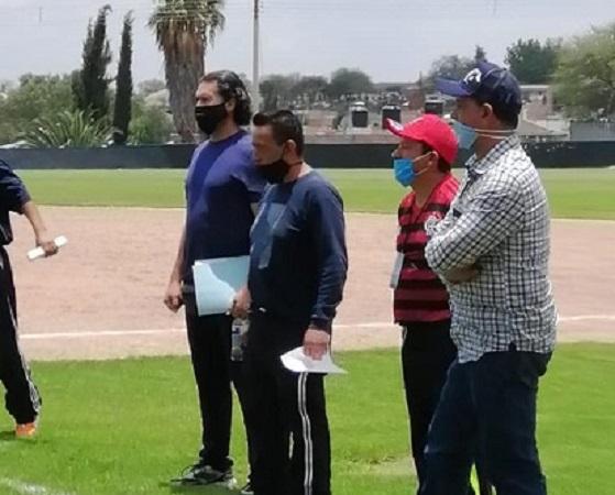 Capacitan a instructores de Jesús María en exámenes diagnósticos deportivos