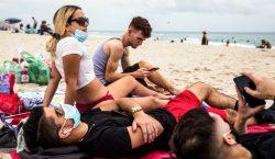 Coronavirus en EU: qué hay detrás del imparable aumento de…