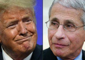 La polémica entre la Casa Blanca y Anthony Fauci, el mayor experto en enfermedades infecciosas en EU