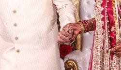 Novio muere dos días después de su boda a causa…