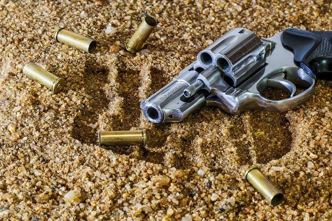 Acumula Aguascalientes 43 homicidios dolosos en 2020