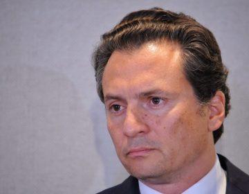 Emilio Lozoya, exdirector de Pemex, es trasladado a hospital tras llegar extraditado a México