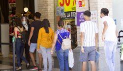 Así será la apertura de centros comerciales en la Ciudad…