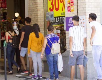 Así será la apertura de centros comerciales en la Ciudad de México