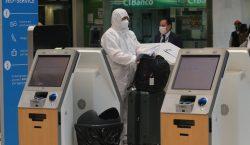 México confirma más de 6,700 casos de COVID-19; se han…