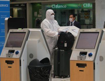 México confirma más de 6,700 casos de COVID-19; se han aplicado 600,000 pruebas
