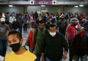 En México han muerto más de 34,000 personas por COVID-19