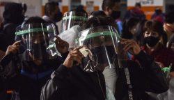 México supera a España en número de muertos por COVID-19,…