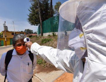 México acumula más de 29,000 muertes a causa de COVID-19
