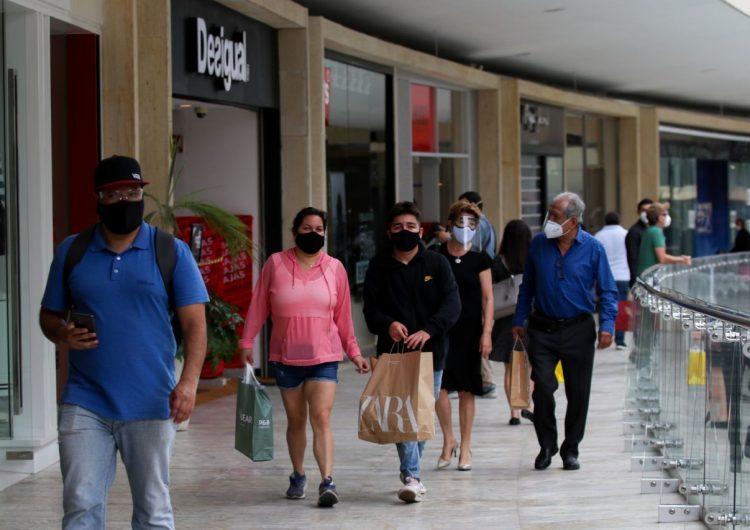 En México registra un nuevo máximo: confirma más de 7,000 casos de COVID-19