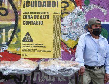 COVID-19   México registra 37,574 muertes y 324,000 casos positivos