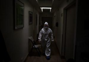 México registra 38,000 muertes por COVID-19 y suma 7,000 nuevos casos