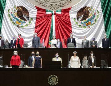 La Cámara de Diputados aprobó a los 4 nuevos consejeros del INE; estos son sus perfiles