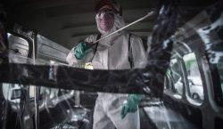 Suman 46,000 muertos por COVID-19 en México; se confirmar 7,700…