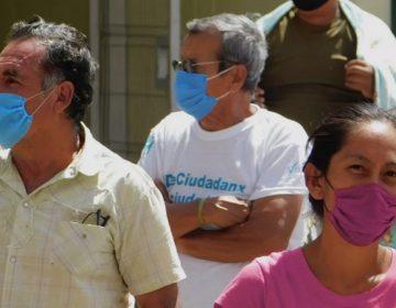 Uso del cubrebocas no debe ser obligatorio: Secretario de Salud de Aguascalientes