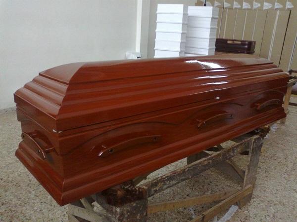 Aumentan servicios funerarios durante pandemia de Covid-19: INEGI