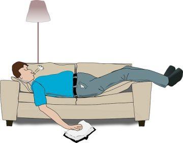Aumentan problemas de insomnio durante cuarentena