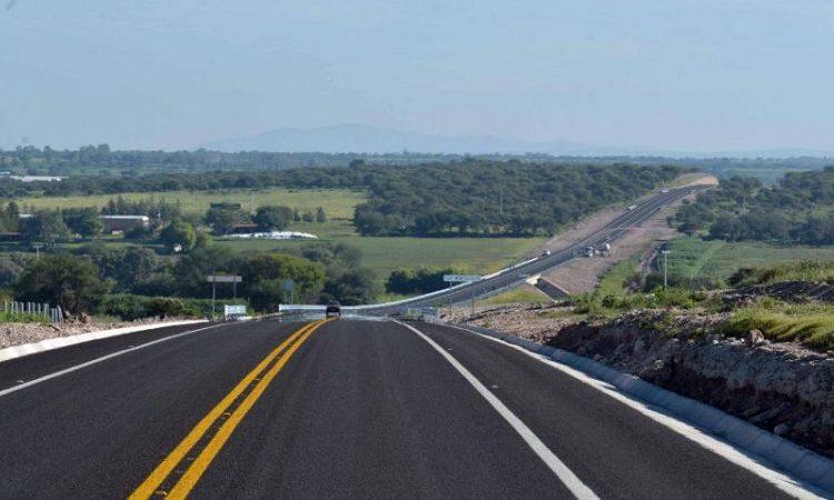 Van tres empresas por libramiento carretero de Aguascalientes; ya presentaron propuestas