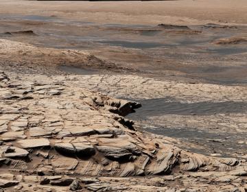 ¿Cómo es Marte? Así se ve el planeta rojo en fotos de los rover de la NASA