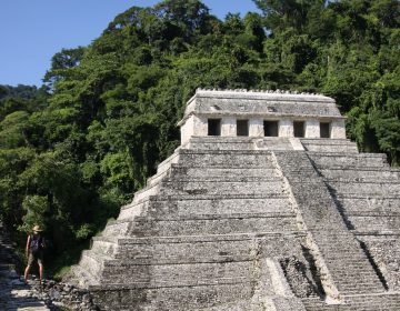 Promueven turismo comunitario en la selva maya