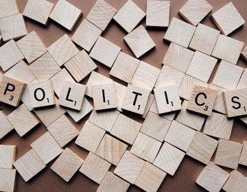 Opinión | La industria política