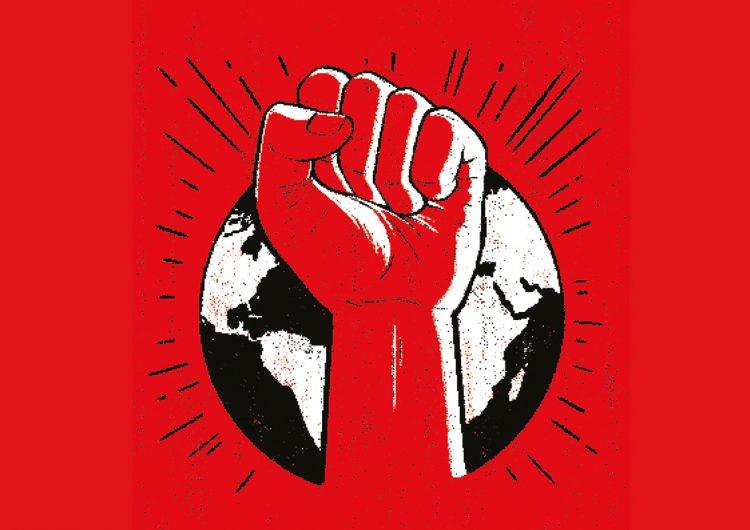 Justicia racial: un ajuste mundial de cuentas