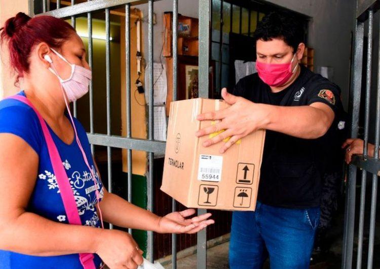 """Qué países de América Latina están """"mejor preparados"""" para enfrentar el tsunami económico que amenaza a la región en los próximos años"""