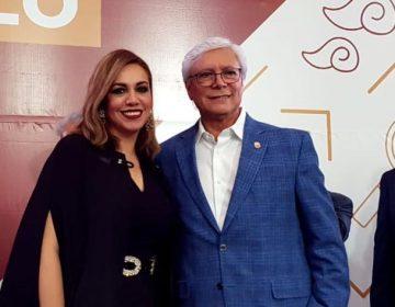 Senadoras reprueban comentarios sexistas de Jaime Bonilla