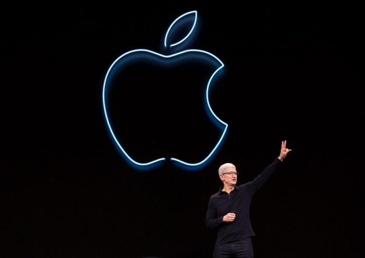 Apple aumenta ganancias en la pandemia y alcanza valuación de 2 billones de dólares